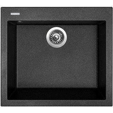 Sinks CUBE 560 Granblack (8596142006519)