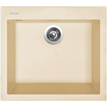 Sinks CUBE 560 Sahara (8596142006540)