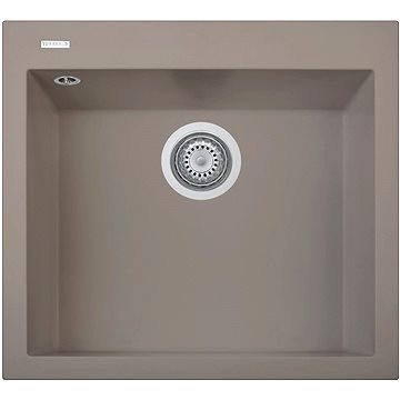 Sinks CUBE 560 Truffle (8596142006564)