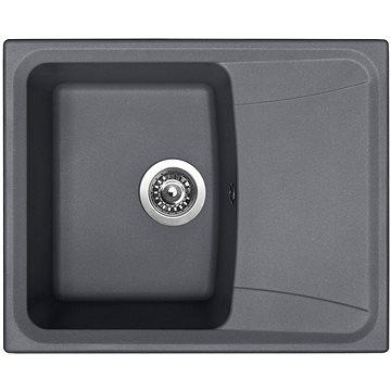 Sinks FORMA 615 Titanium (8596142006793)