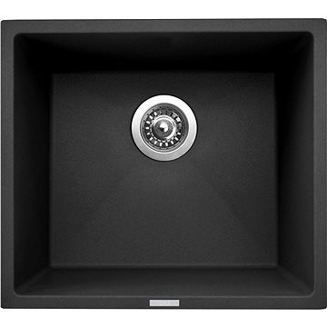 SINKS FRAME 457 Metalblack (8596142020041)