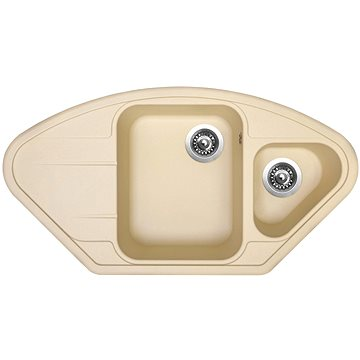 Sinks LOTUS 960.1 Sahara (8596142000401)