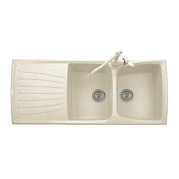Sinks MATIS 1184 DUO Sahara (8596142006946)