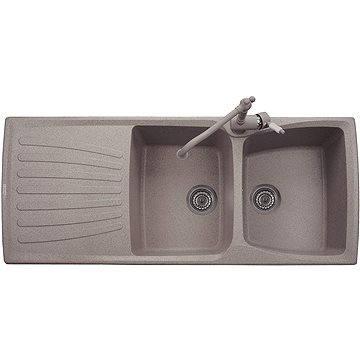 Sinks MATIS 1184 DUO Truffle (8596142006960)