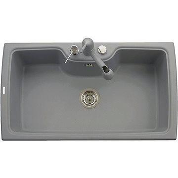 Sinks NAIKY 880 Titanium (8596142007370)