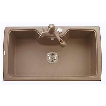 Sinks NAIKY 880 Truffle (8596142007387)