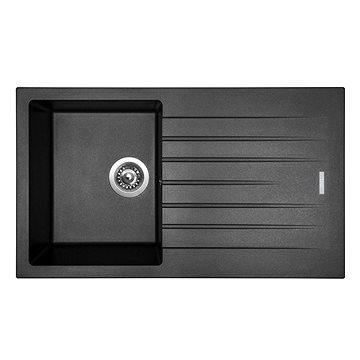 Sinks PERFECTO 860 Titanium (8596142020225)