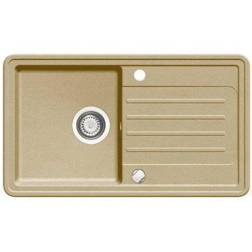 Sinks PRIMA 760 Beige (8596142001842)
