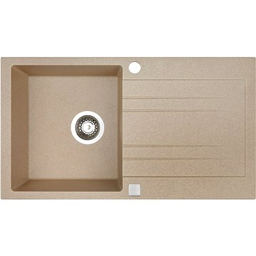 Sinks RAPID 780 Beige (8596142001866)