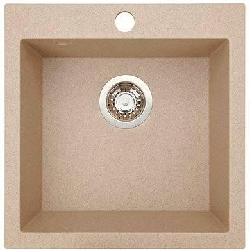 Sinks VIVA 455 Beige (8596142001880)