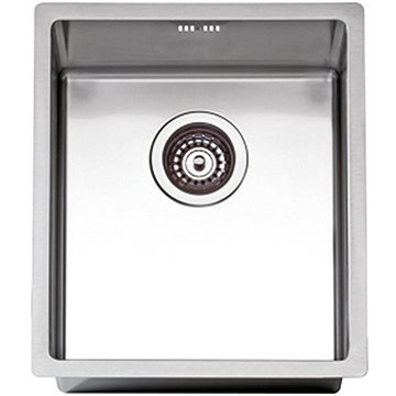 Sinks BOX 390 RO 1,0mm (8596142003839)