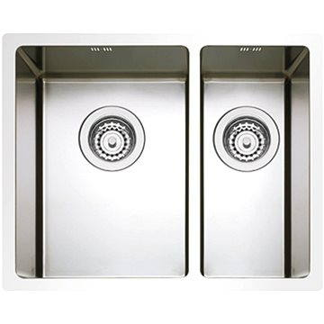 Sinks BOX 585.1 RO 1,0mm (8596142003976)