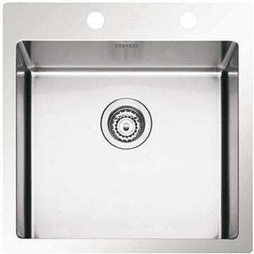 Sinks BOXER 450 RO 1,2mm (8596142003914)