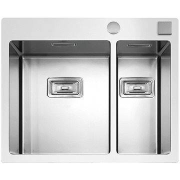 Sinks BOXER 585.1 FI 1,2mm (8596142003983)