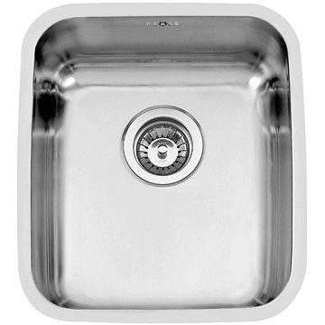 Sinks BRASILIA 380 V 0,7mm spodní leštěný (8596142004232)