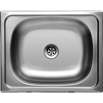 Sinks CLASSIC 500 M 0,5mm matný (8596142001996)