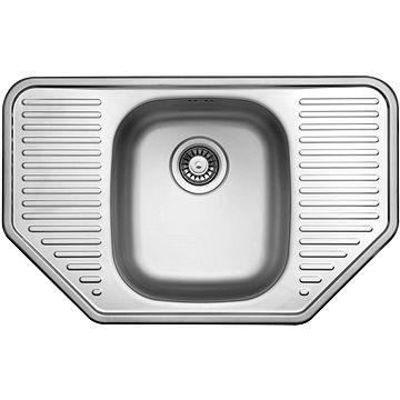 Sinks COMFORT 777 V 0,6mm matný (8596142002795)