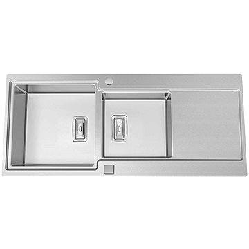 Sinks EVO 1160.1 1,2mm (8596142003693)