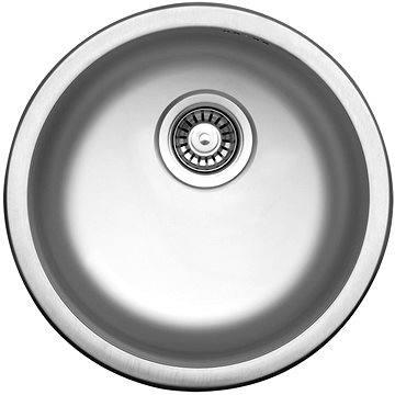Sinks FAVORITE 446 V 0,6mm matný (8596142002924)