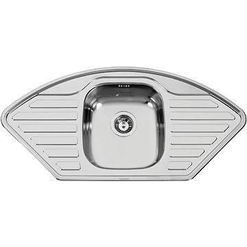 Sinks KRONOS 1026 V 0,7mm leštěný (8596142004492)
