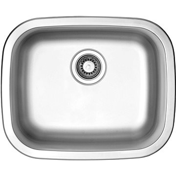 Sinks NEPTUN 526 V 0,6mm matný (8596142003174)