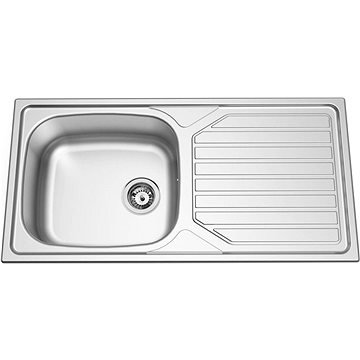Sinks Okio 1000 XXL V 0,6 mm matný(8596142004645)