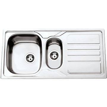Sinks OKIO 1000.1 V 0,6mm matný (8596142004560)