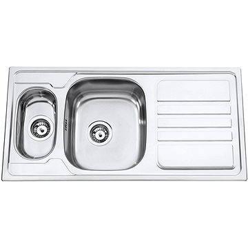 Sinks OKIO 1000.9 V 0,7mm matný (8596142004584)