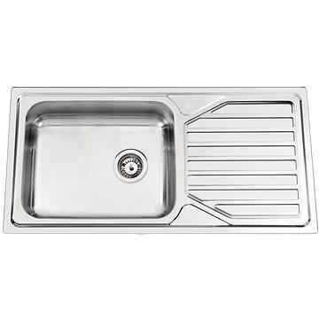 Sinks OKIOPLUS 1000 V 0,7mm texturovaný (8596142003310)