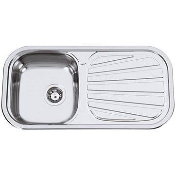 Sinks SEVILLA 860 M 0,6mm matný (8596142005345)