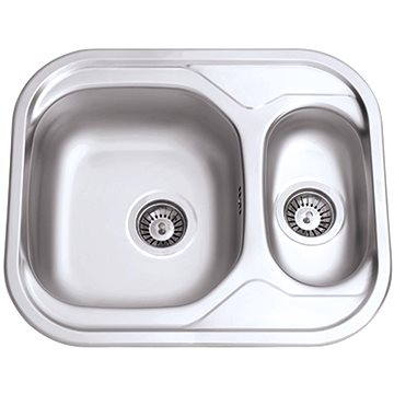 Sinks SKYPPER 600.1 V 0,7mm matný (8596142005383)