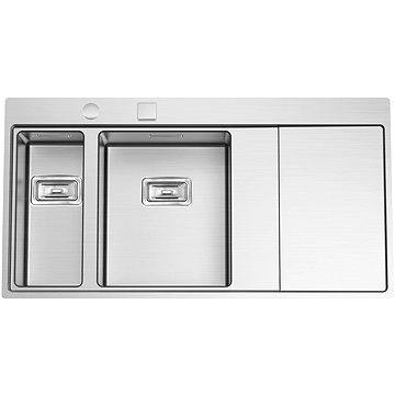 Sinks XERON 1000.9 levý 1,2mm (8596142004126)
