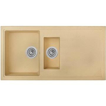 Sinks CLASSIC 1000.3 Sahara (UKGCL100500150)