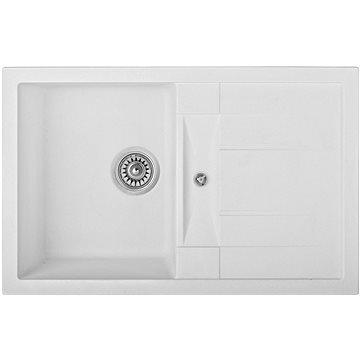 Sinks CRYSTAL 780.5 Alpina (8596142021475)