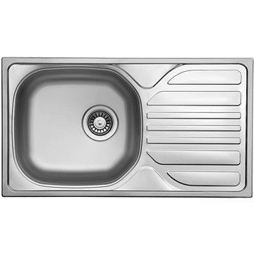Sinks COMPACT 780.435V 0.5mm matný (8596142002900)