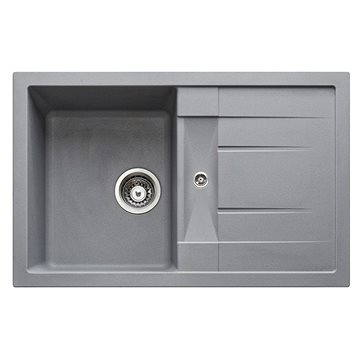 Sinks CRYSTAL 780 Titanium (UKGCR78050072)
