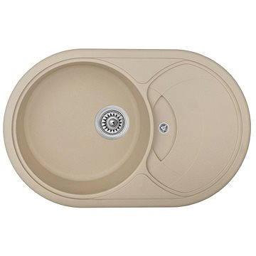 Sinks INFINITY 780 Sahara (UKGIN78050050)