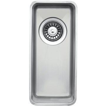 SINKS MICRO 190 V 1,0mm leštěný (UKML1704001V)