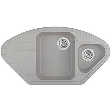 Sinks LOTUS 960.510.1 Croma (UKGLT960510149)