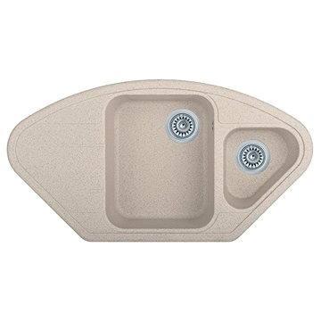Sinks LOTUS 960.510.1 Terra (UKGLT960510138)