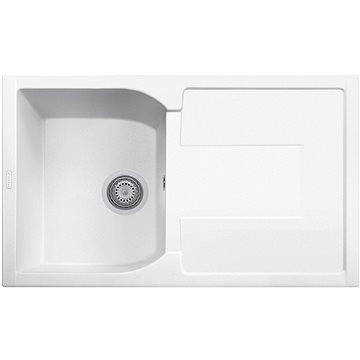 Sinks CORAX 790.500 Polar White (TLCO79050052)