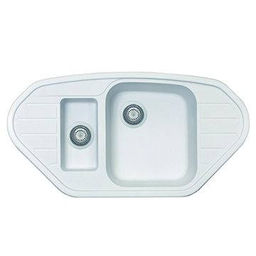Sinks VOGUE 980.503.1 Polar White (TLVO980503152)