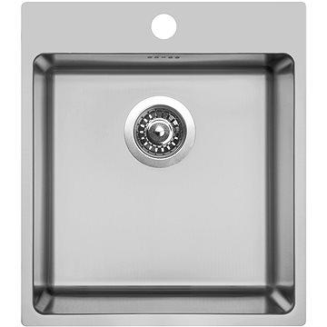 Sinks BLOCKER 440 V 1mm kartáčovaný (8596142021925)