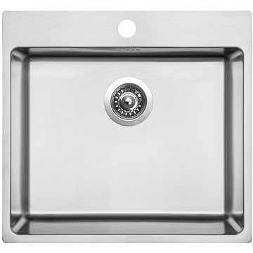 SINKS BLOCKER 540 V 1mm kartáčovaný (8596142021932)
