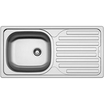 Sinks CLASSIC 860 V 0,5mm matný (8596142021819)
