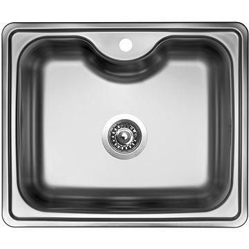 Sinks BIGGER 600 V 0,8mm matný (8596142022236)