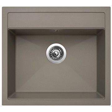 Sinks SOLO 560 Truffle (8596142021512)