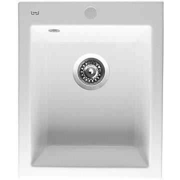 Sinks CERAM 410 Bílá (8596142021611)