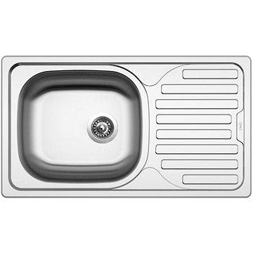 Sinks CLASSIC 760 V 0,5mm matný (8596142021802)