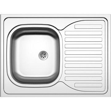 Sinks CLP-D 800 M 0,5mm matný (8596142021840)